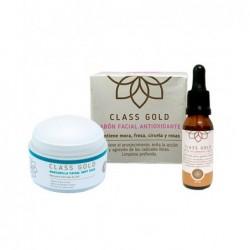 Kit anti acné ( piel seca)